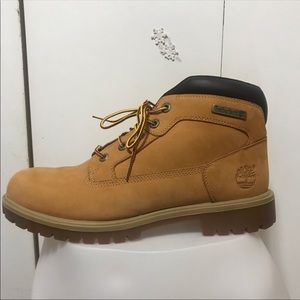 Timberland Men's  Tan / Brown Boots Size 11